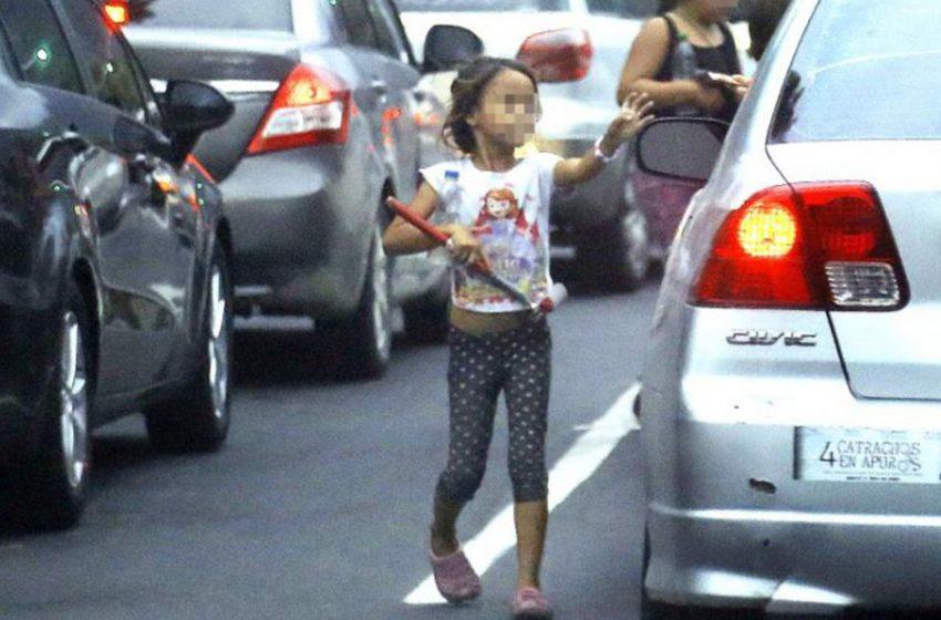 Del trabajo infantil; una buena…la otra mala