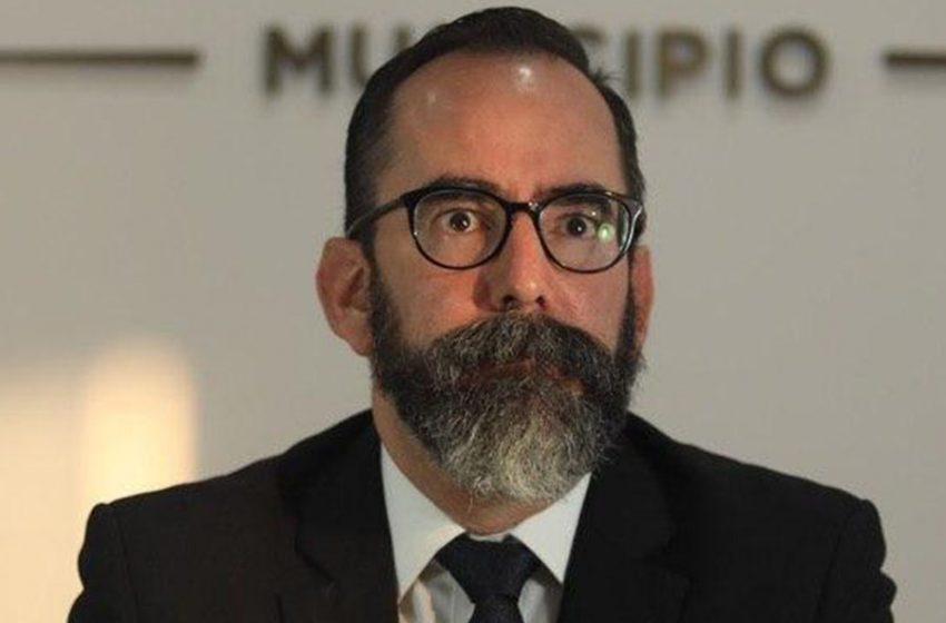 Por las barbas de Parrodi, ¡la pandemia!