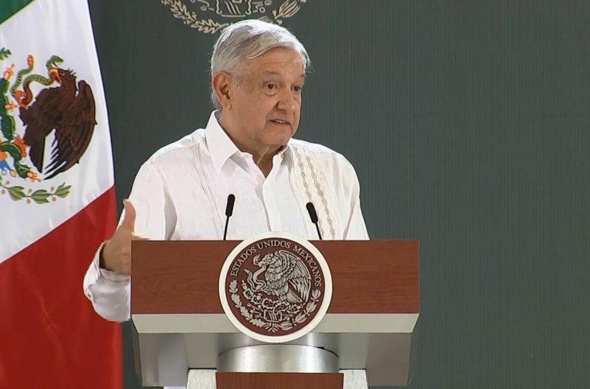 López Obrador no cumple sus promesas e inventa culpables