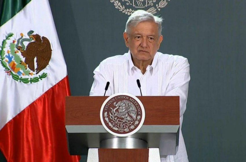 AMLO se burla de los mexicanos