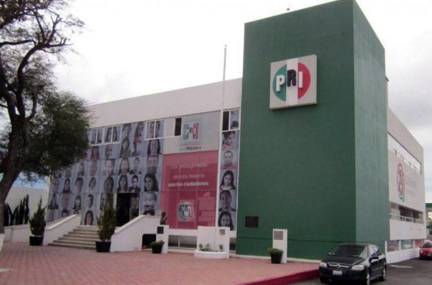 PRI reitera que Juan José Ruiz Rodríguez no puede ser dirigente del partido en Querétaro