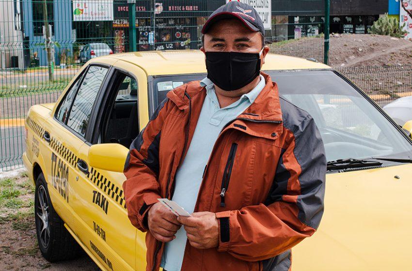 Con empleo, pero sin clientes: la otra lucha durante la pandemia