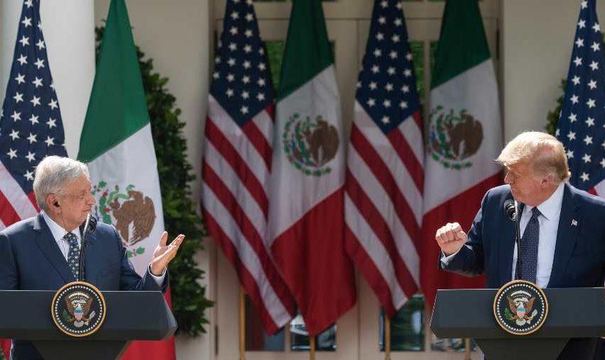 Presidentes mitómanos y manipuladores
