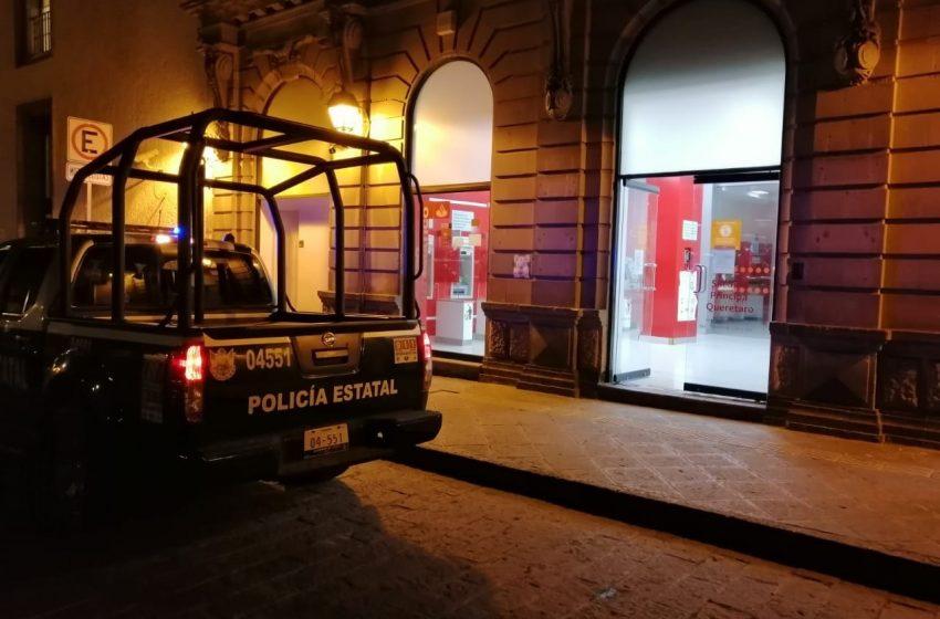 Fallece otro uniformado por COVID-19 en Querétaro, ahora de la Policía Estatal
