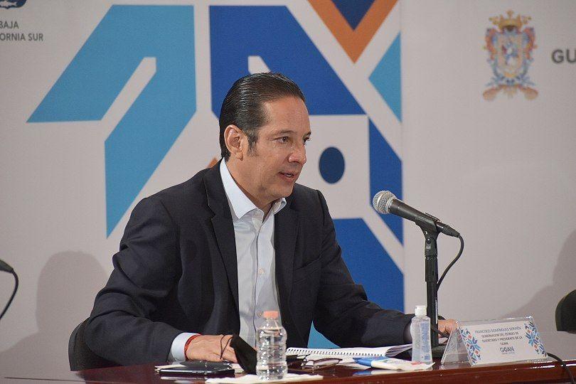 Resuenan las palabras de Pancho Domínguez para renovar Acción Nacional