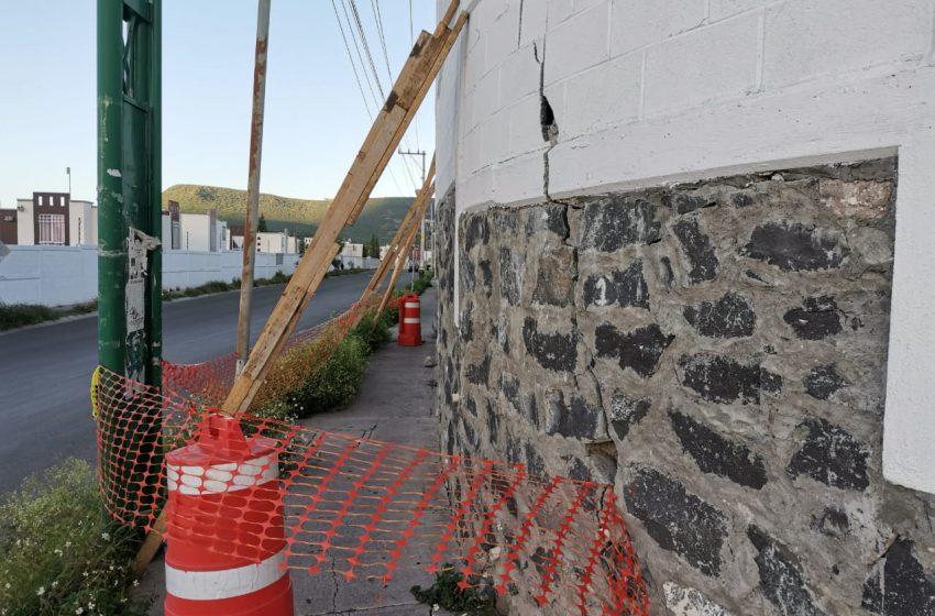Municipio de Querétaro asegura que ya hay acercamiento con vecinos de Paseos del Pedregal