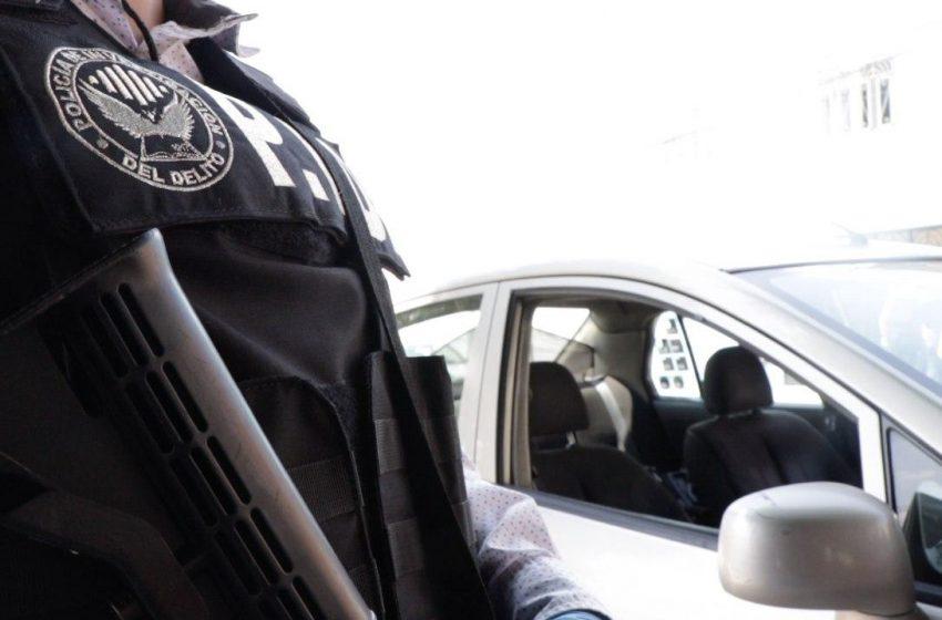 Vinculan a proceso a dos personas por homicidio ocurrido en abril en Ezequiel Montes