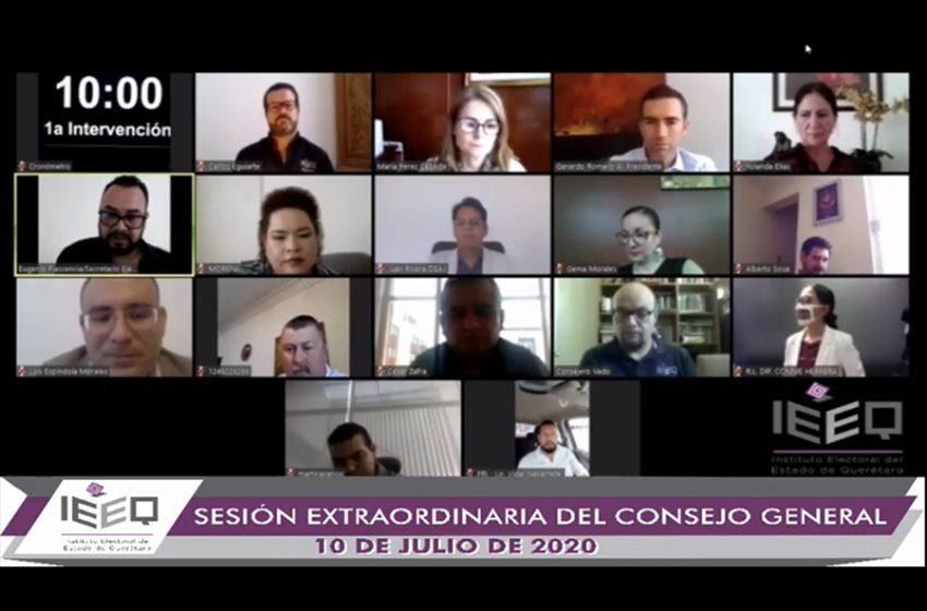 Acreditan violencia política de género por el ayuntamiento de Cadereyta de Montes