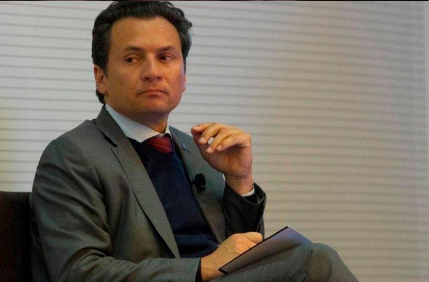 Emilio Lozoya queda vinculado a proceso por el caso de Agro Nitrogenados