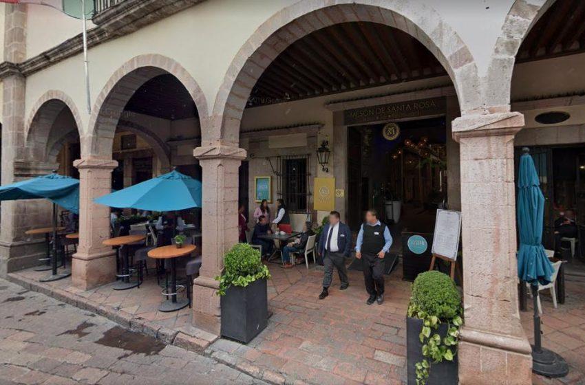 Pide Canirac a restaurantes evitar promociones durante contingencia