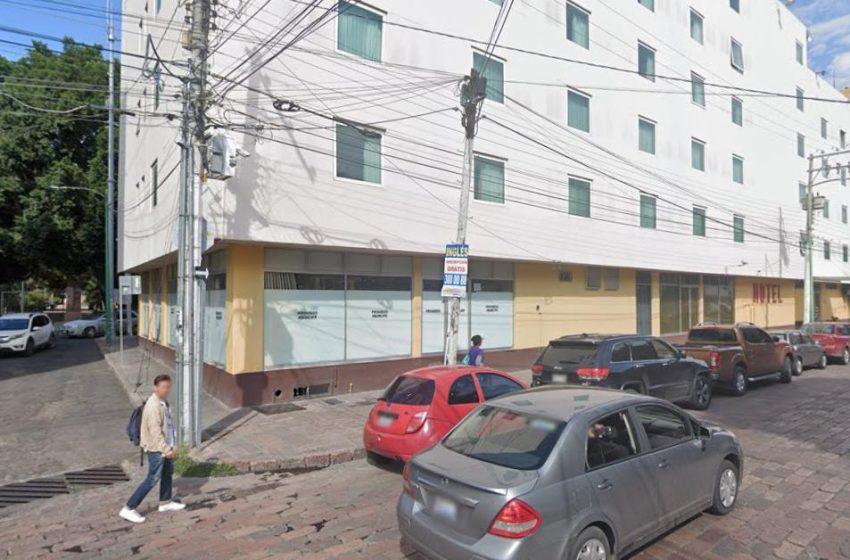 Inicia IQT proceso de sanción contra unidad de transporte que atropelló a persona en calle Colón