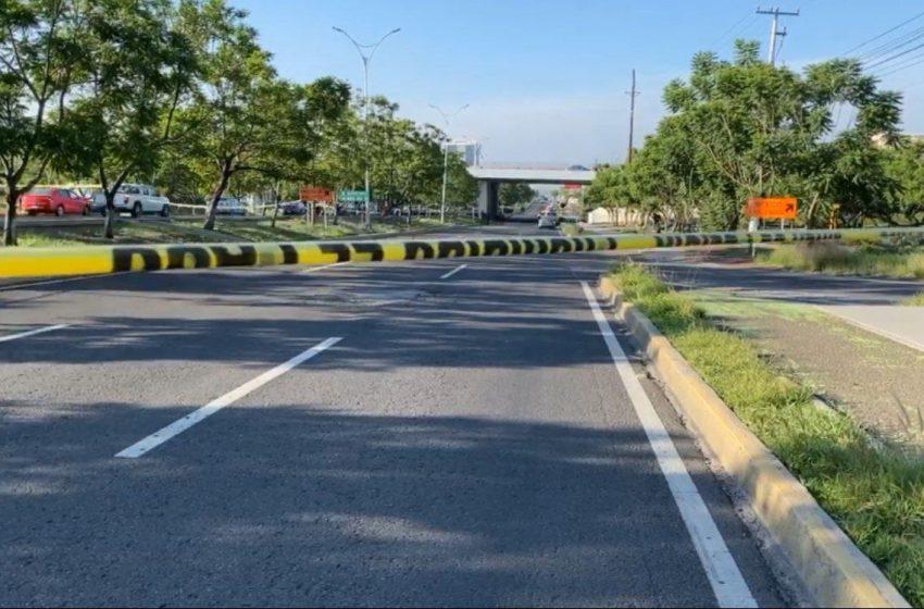 Persona muere luego de arrojarse de un puente en Paseo de la República