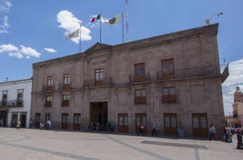 La lucha por la Presidencia Municipal de Querétaro