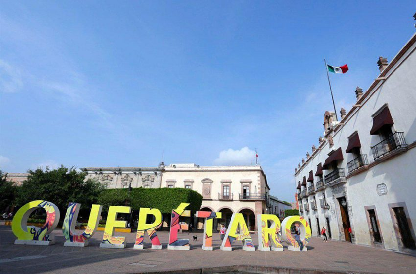 Obtiene Querétaro calificación máxima de Standard & Poor´s por estabilidad financiera