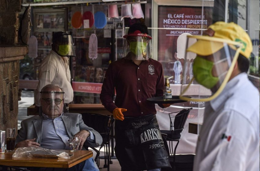 Sector restaurantero se estanca en recuperación de empleos