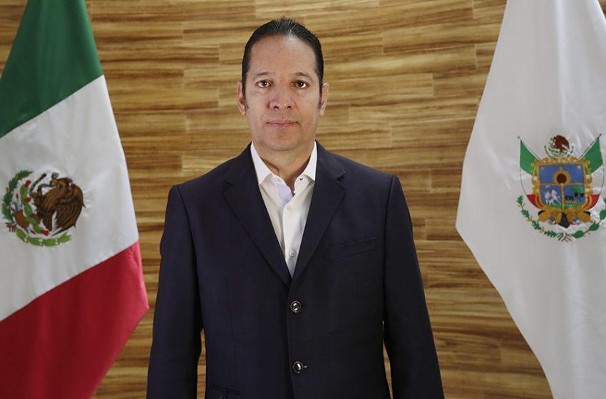 Pancho Domínguez se queda en la CONAGO