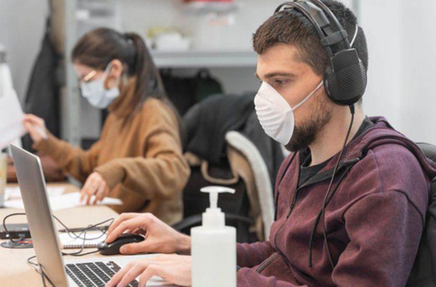 ¿Aumentó la productividad durante la pandemia?