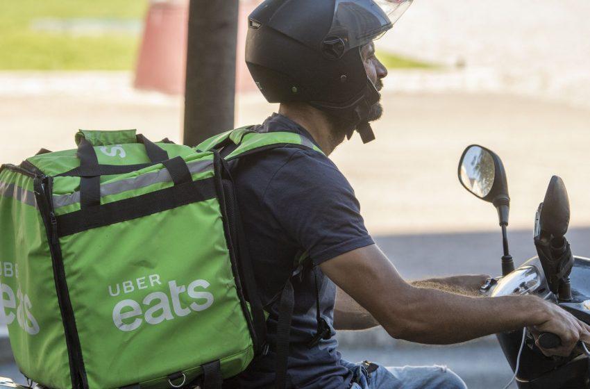 Arranca Uber Eats operaciones en San Juan del Río