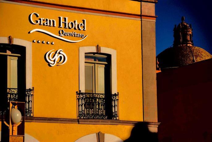 Ocupación hotelera continúa baja en Querétaro