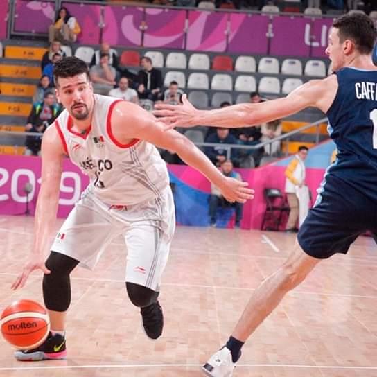 """Alero de los Libertadores garantiza """"futuro prometedor"""" al equipo de baloncesto"""