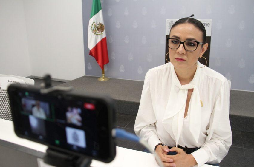 Diputada Paloma Arce busca que se condone impuesto sobre la nómina a restaurantes