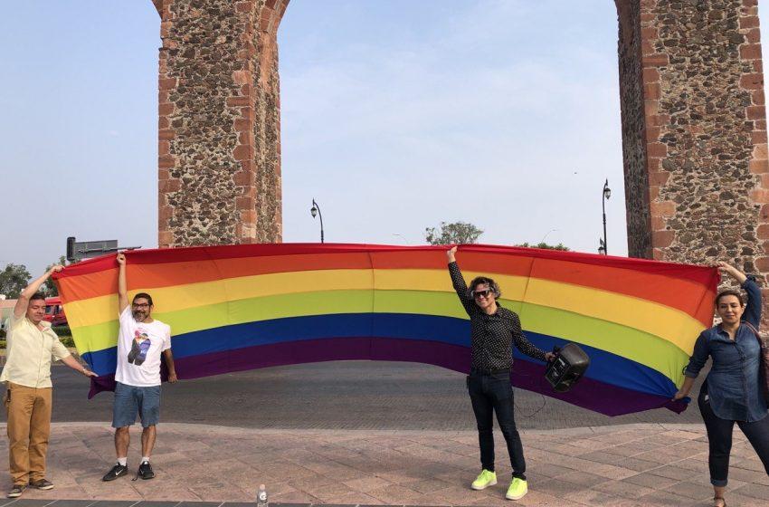 CNDH hace llamado al Congreso del Estado para garantizar el derecho de igualdad en Querétaro
