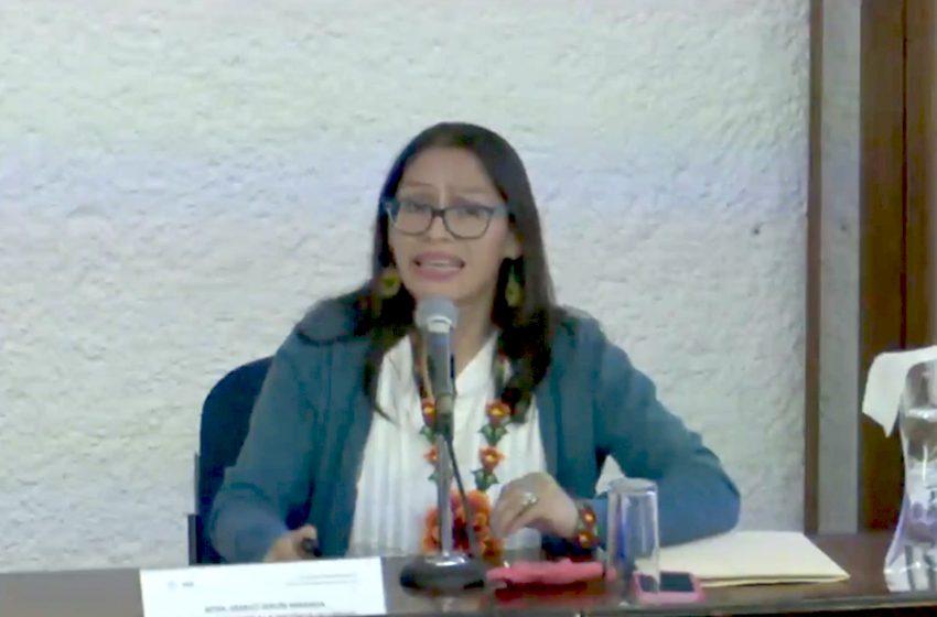 Presenta UAQ actualización del protocolo de intervención en violencia de género