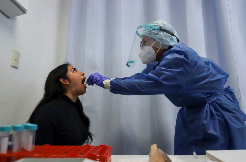 De los casi 18 mil casos de COVID-19 en Querétaro, 3 mil 204 han sido asintomáticos
