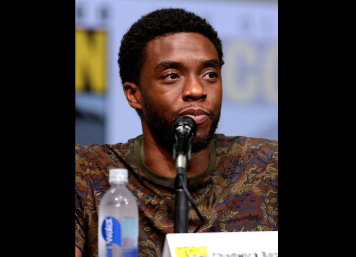Protagonista de Black Panther, Chadwick Boseman, muere por complicaciones de cáncer de colon