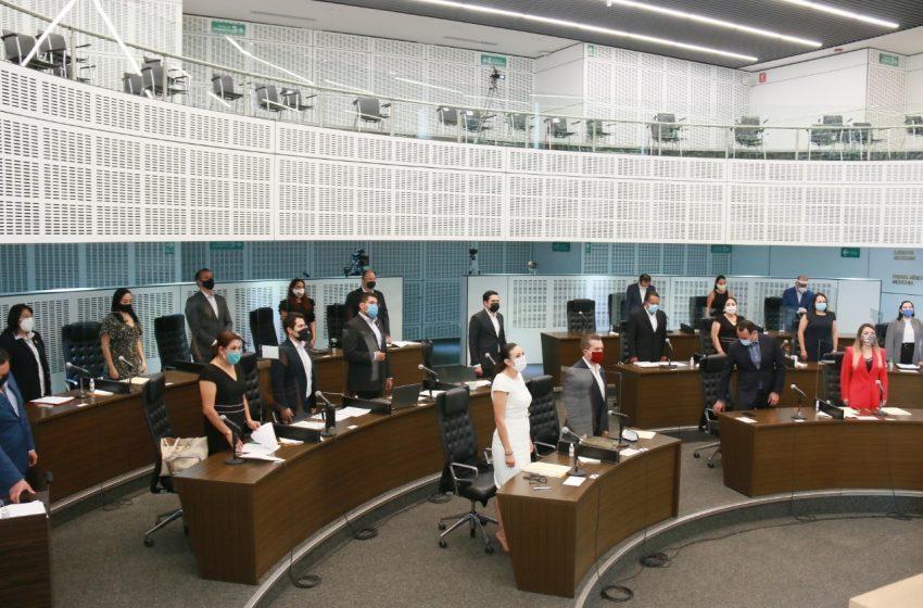 Congreso local se prepara para homologar penas por feminicidio
