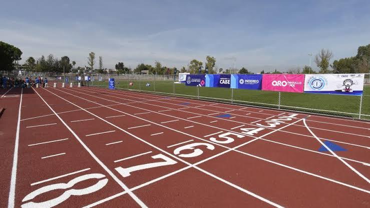 Regresan a actividades 14 unidades deportivas en el municipio de Querétaro