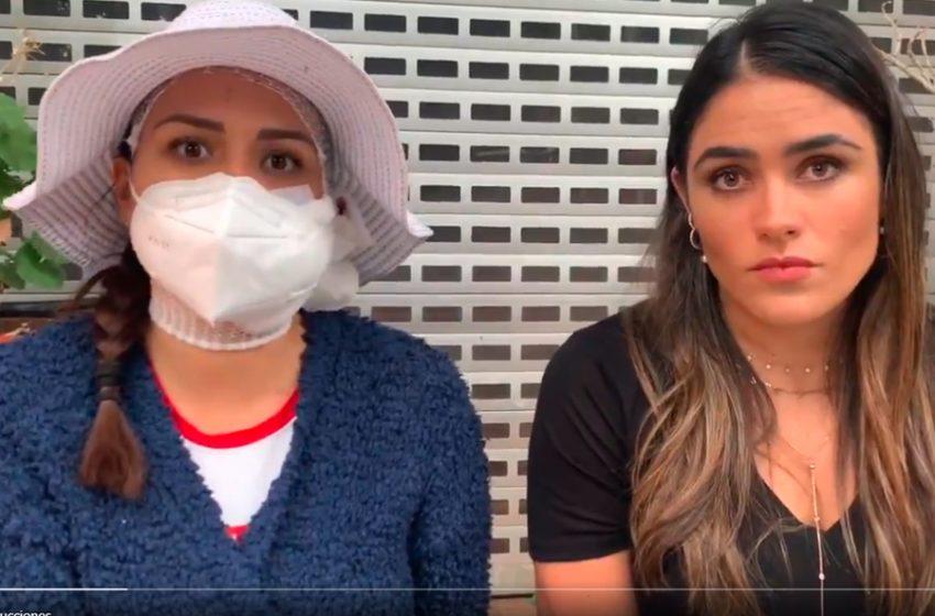 Fiscalía de Querétaro investiga agresión con ácido contra mujer
