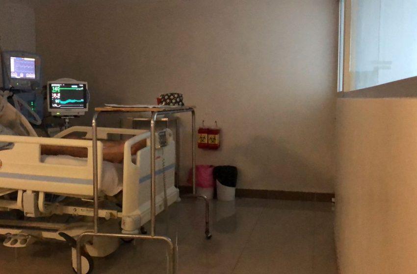 Fin de semana cierra con 8 mil 104 casos acumulados de COVID-19