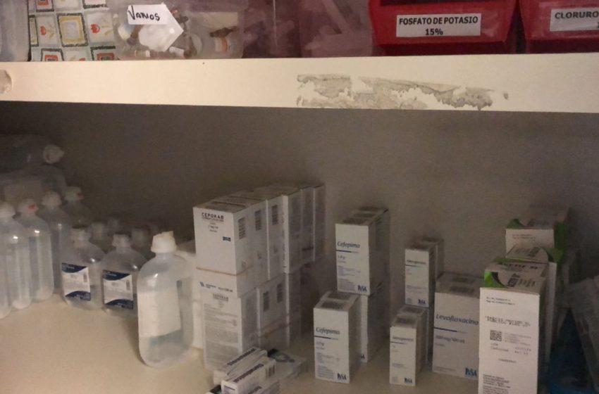 Sin respaldo documental más de 4 mil mdp en compras por pandemia por parte del Gobierno Federal