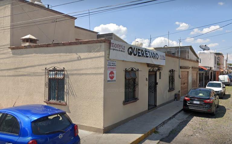 "Buscará Morena Querétaro evitar que actores políticos ""se adelanten"" al proceso electoral"