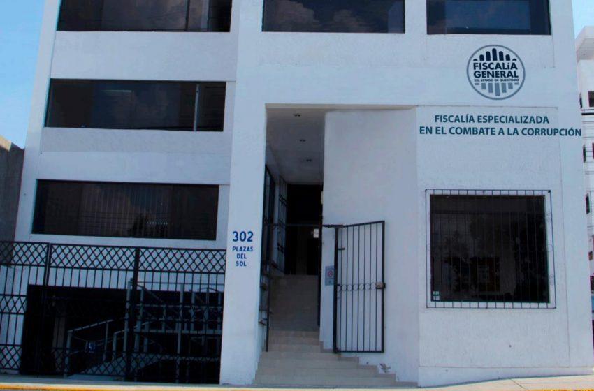 Querétaro, referente nacional en el combate a la corrupción