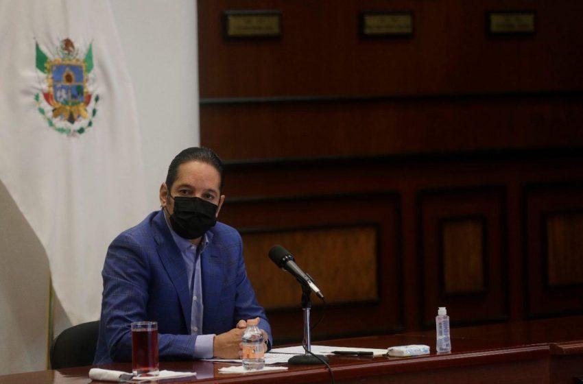 Concluye Pancho Domínguez periodo como presidente de GOAN