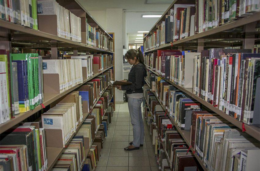 Suman más de 20 mil libros a la Biblioteca Digital de la UAQ