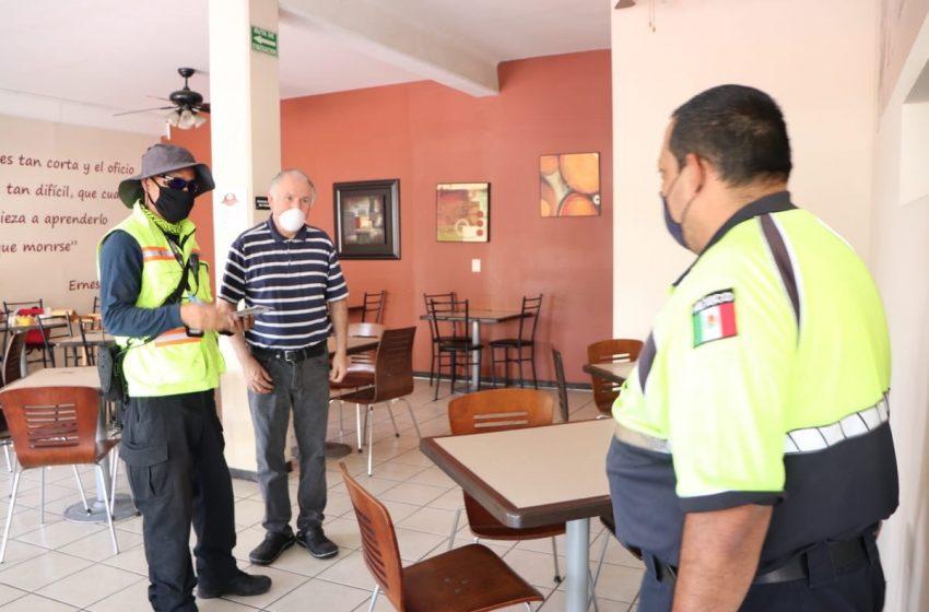 Ventas de restauranteros se han recuperado en un 40%: Canirac