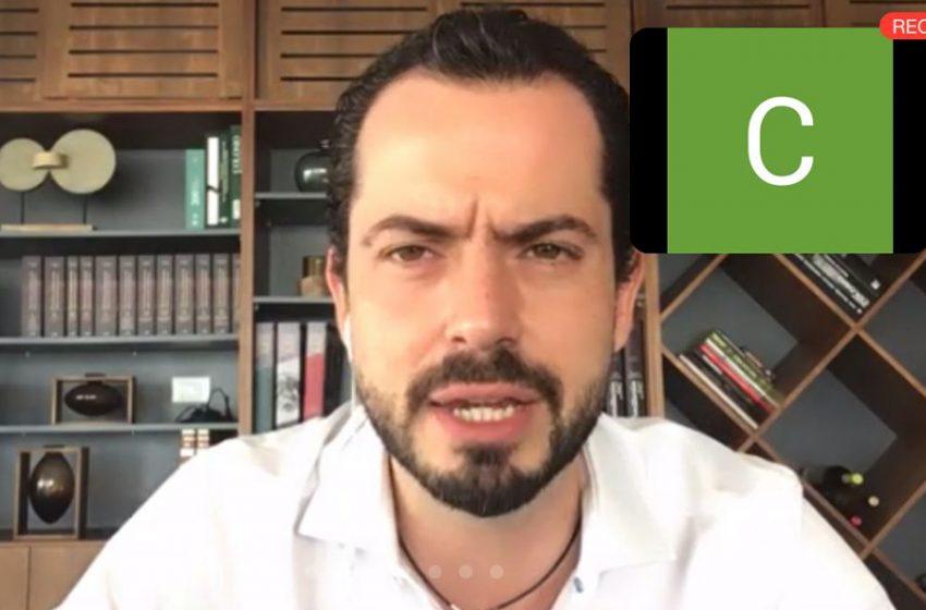 Morena no es rival para el PRI en elecciones de este año, dice Paul Ospital