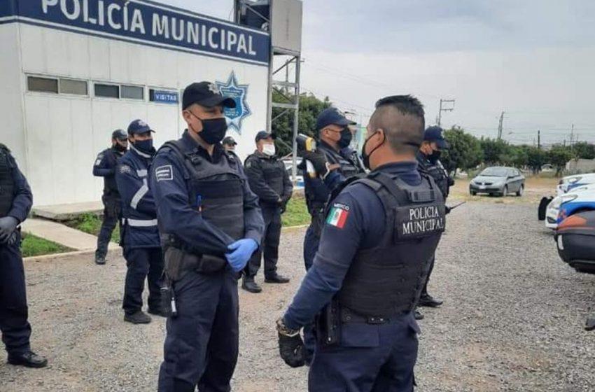 Fallece otro oficial de SJR por COVID-19; suman tres decesos