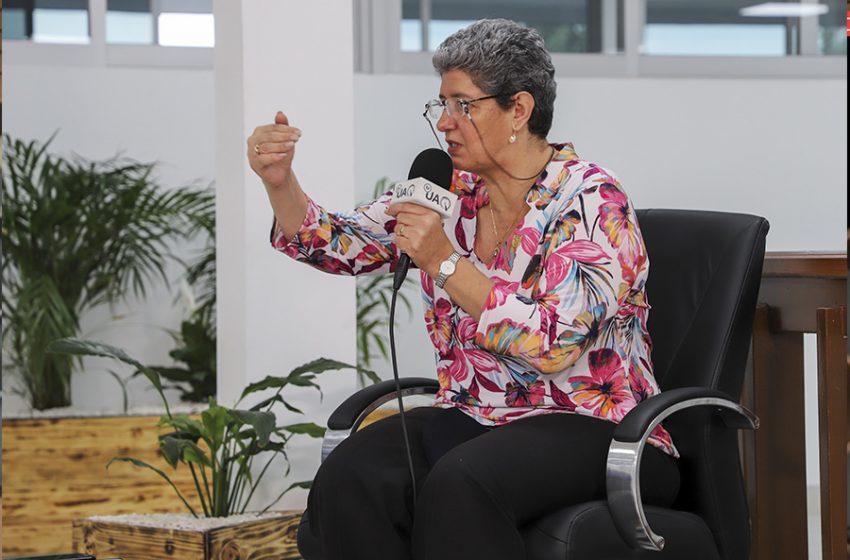 UAQ asistirá al Parlamento Abierto en busca de un mejor presupuesto