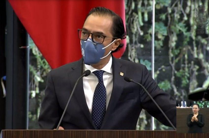 Destaca PAN Querétaro resultados palpables de FDS a 5 años de gobierno