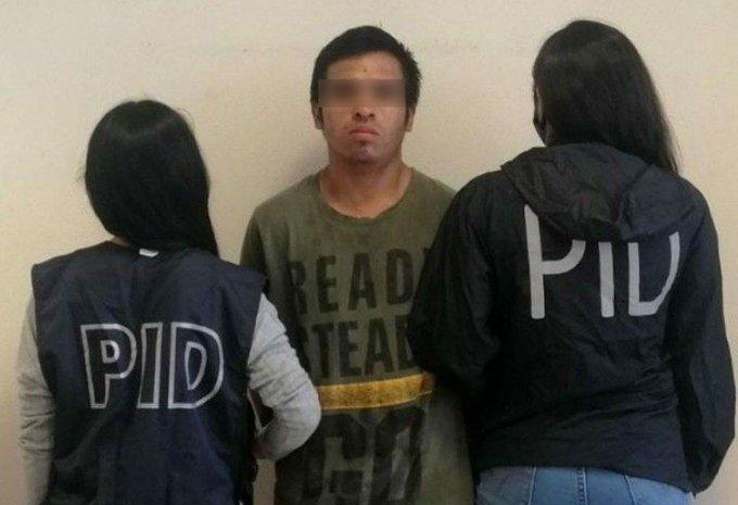 Detienen a presunto feminicida de adolescente de Tequisquiapan