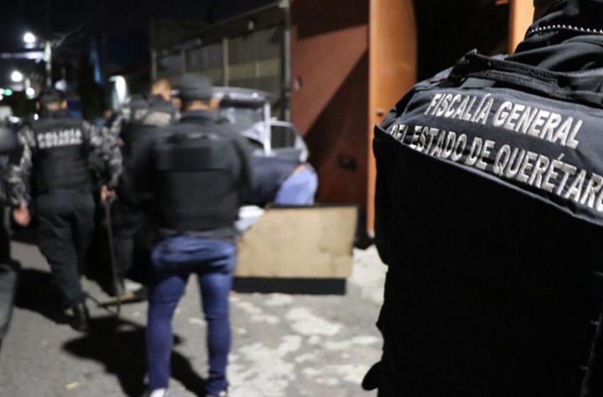 En prisión preventiva agresores de chofer de transporte público