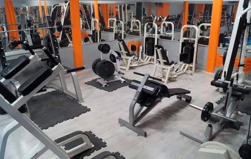 No hay registros de contagios por COVID-19 en gimnasios de Querétaro