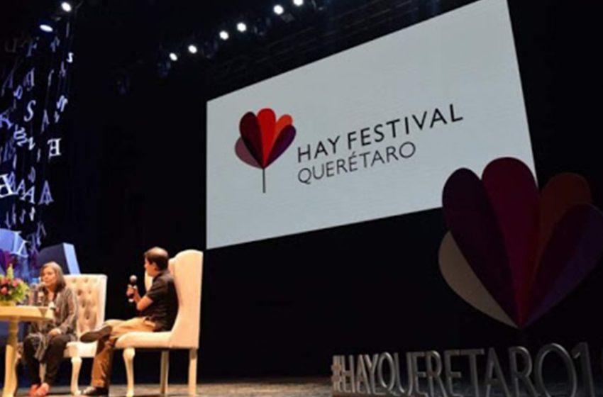 Ciencia, literatura, feminismo y muchas charlas en el tercer día del Hay Festival