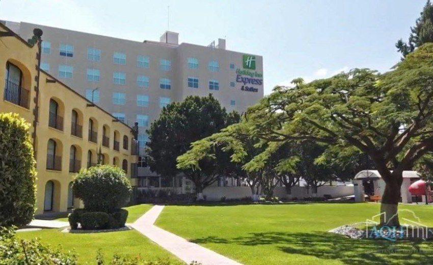 Crece ocupación hotelera en Querétaro; alcanza un 18 por ciento