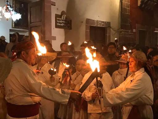 """Prepárate para """"Los Insurgentes"""", la primera miniserie histórica producida en Querétaro"""