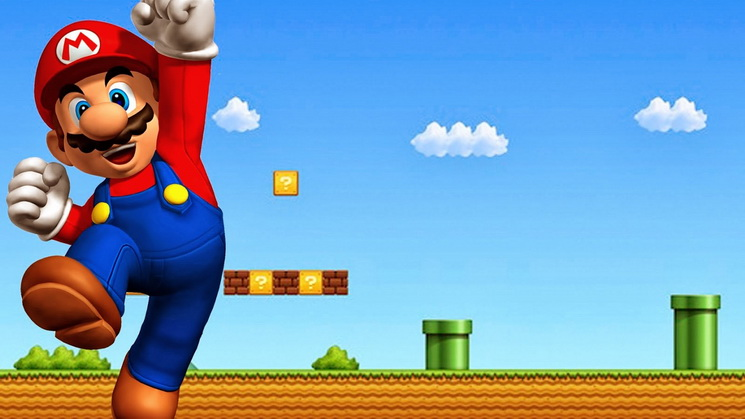 Abran paso al cumpleañero: Super Mario Bros llega a los 35 años como uno de los juegos más exitosos
